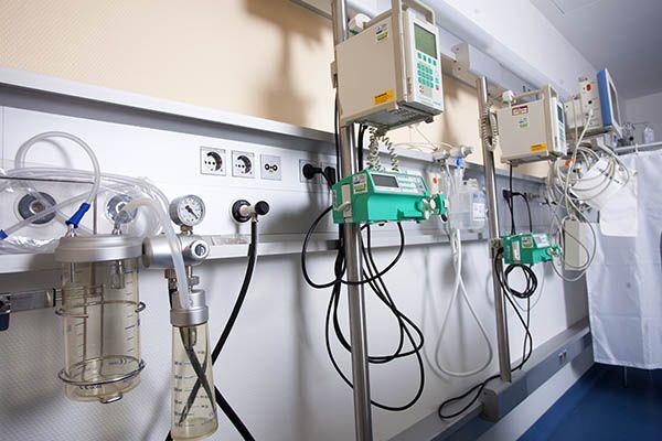 Kardiologe bittet: Gehen Sie bei Beschwerden zum Arzt!