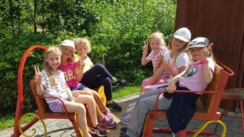 Jahresprogramm der Kreisjugendpflege erschienen