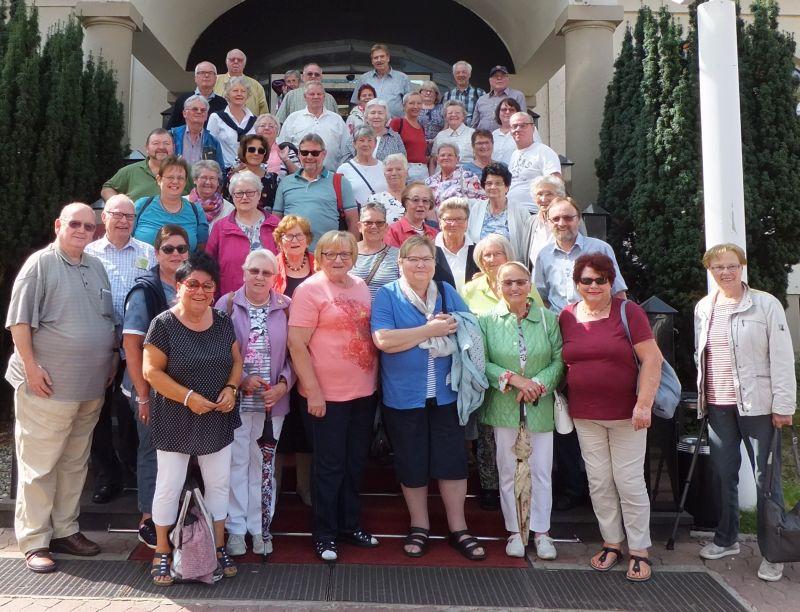 Bad Kreuznach war eine Reise wert