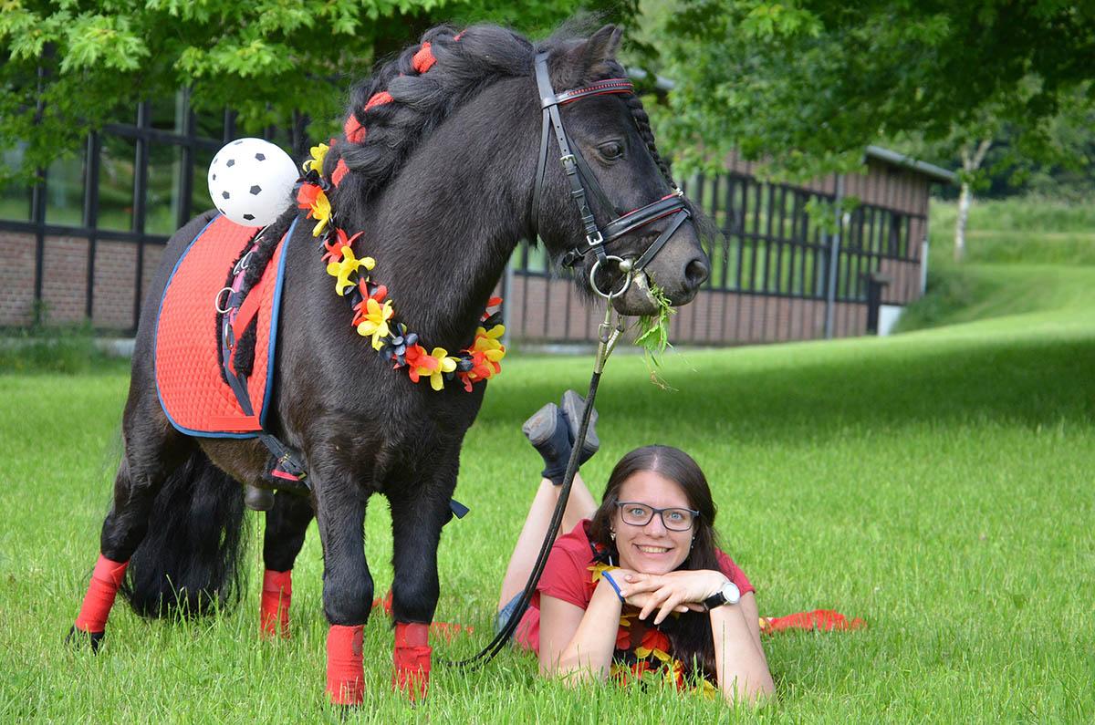 RV Kurtscheid lädt zum Reitertag ein