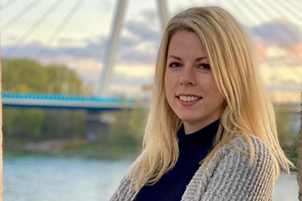 Lana Horstmann gewinnt Direktmandat bei Landtagswahl