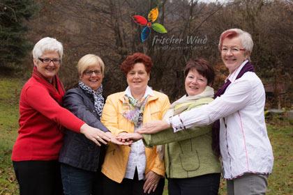 Landfrauenverband stellte Jahresprogramm vor