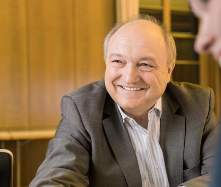 Paukenschlag im Kreistag: Landrat Michael Lieber nimmt seinen Hut