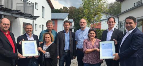 Schulpatenschaft: Lebenshilfe und IGS Horhausen kooperieren