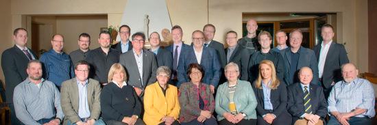 CDU in Daaden und Herdorf bereitet Kommunalwahl vor