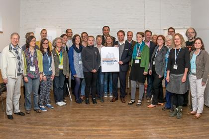 Landjugendakademie Altenkirchen vertritt Rheinland-Pfalz