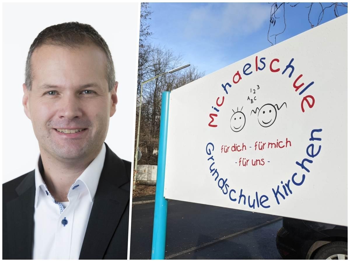 Forderung von Kirchener Schulleiter: Gesundheitsschutz jetzt massiv ausbauen