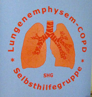 Patientenorganisation Lungenemphysem-COPD l�dt ein