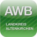 AWB im Landkreis bietet Entsorgungshilfe für die Wahlplakate