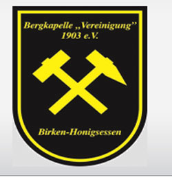 "Bergkapelle ""Vereinigung"" zog positives Fazit"