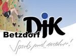 Offenes Boule-Turnier der DJK Betzdorf