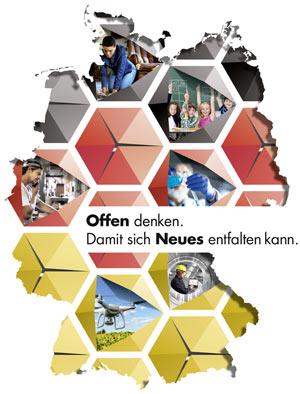 Projekte mit Vorbildcharakter aus Rheinland-Pfalz gesucht