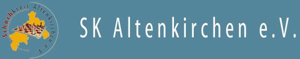 Dritter Oberliga-Sieg in Folge f�r Schachkreis AK