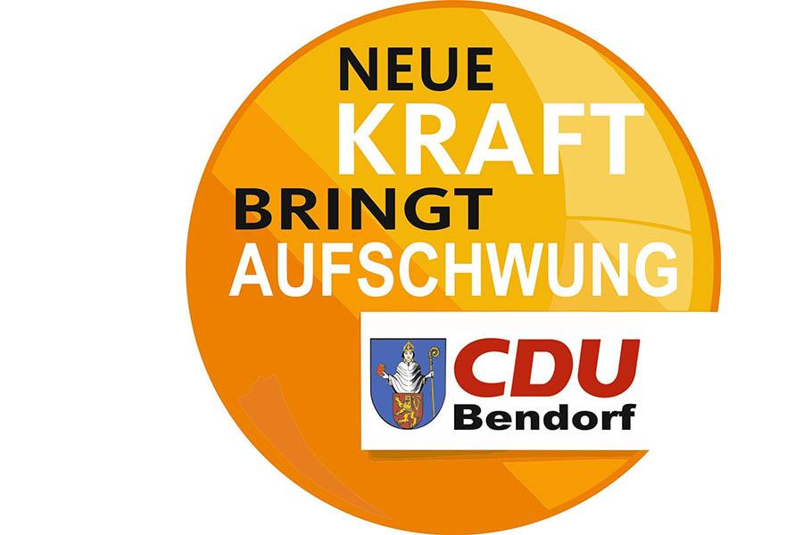 CDU-Stadtteilarbeitskreise haben ihre Arbeit aufgenommen