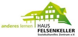 Haus Felsenkeller: Neues Bildungsprogramm liegt vor