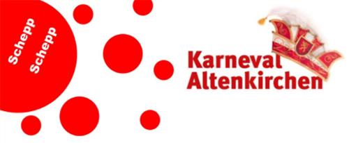 """Altenkirchen ruft zur """"närrischen Stadthalle"""""""