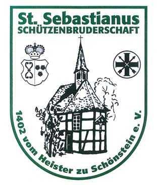 Sch�tzenfest in Sch�nstein vom 23. bis 26. Juni