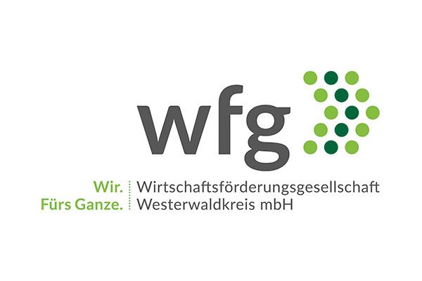 Logo Wirtschaftsförderungsgesellschaft Westerwaldkreis mbH