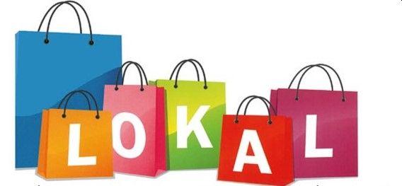 Lokal essen und kaufen: Gastronomie und Einzelhandel sind gerüstet