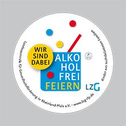 Alkoholfrei feiern – Aktionswoche der LZG startet am 11. Februar