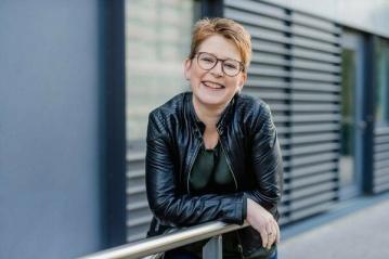 Kandidaten zur Bundestagswahl: Dr. Tanja Machalet (SPD)