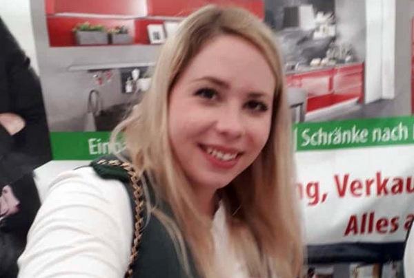 Julia Ulonska ist Michelbacher Sch�tzenk�nigin