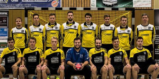 Wissener Landesliga-Handballer siegen beim SV Untermosel