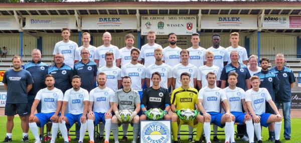 Heim-Premiere: VfB Wissen empfängt FSV Salmrohr