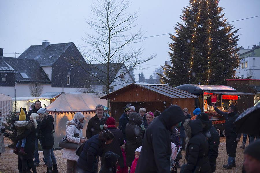 Weihnachtsmarkt lockt ab 28. November nach Bad Marienberg - WW-Kurier - Internetzeitung für den Westerwaldkreis