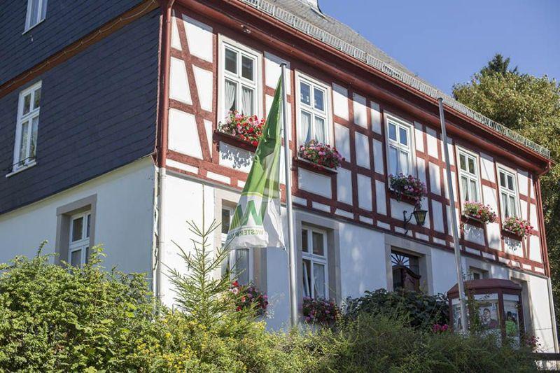 Freibad Unnau war Thema des Verbandsgemeinderates Bad Marienberg
