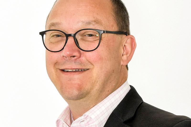 Christoph Wagner ist zum 1. Juli zum Geschäftsführer der Marienhaus Kliniken GmbH berufen worden. Foto: Marienhaus