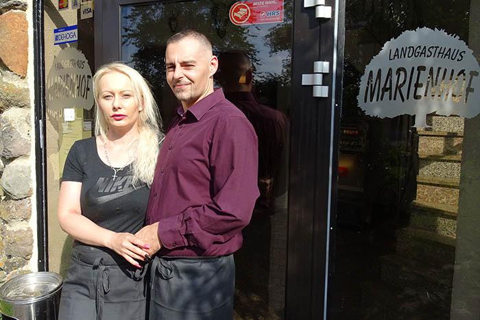 Hotel Marienhof – Iwi´s Restaurant unter neuer Leitung