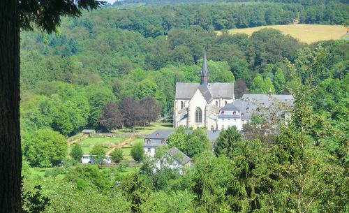 Tour der Blicke: Kultur- und Verkehrsverein Limbach lädt zur Sonntagswanderung