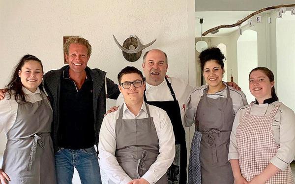 Marienthal und Mallorca: Junge Gastronomen erweitern ihren Horizont