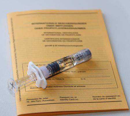 Europäische Impfwoche: Gefahr von Masern wird unterschätzt