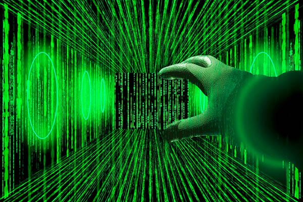 Derzeit laufen Erpressungsversuche von Cyberkriminellen