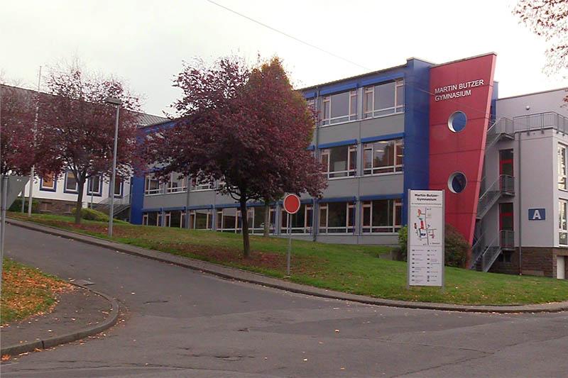 Abitur in Corona-Zeiten am Martin-Butzer-Gymnasium Dierdorf