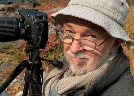 Wenn Licht auf Wasser trifft: Alan McFarland stellt in Altenkirchen aus