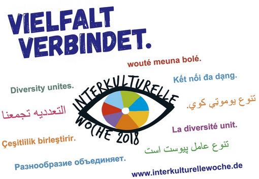 """""""Vielfalt verbindet"""": Tag der Integration mit Picknick am Quendelberg"""