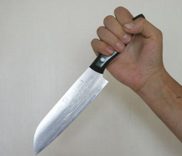 Mann mit Messer in Ransbach-Baumbach niedergestochen