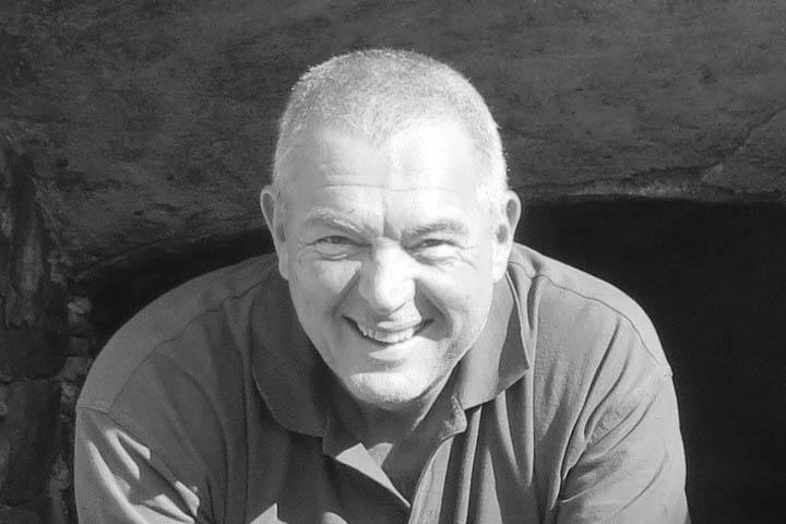 Museumsgärtner Philipp Messingfeld verstorben