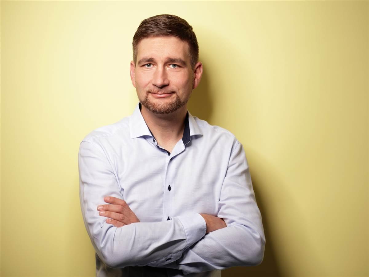 """SPD-Kandidat Matthias Gibhardt: """"Zukunft für den ländlichen Raum"""""""