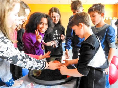 "Projekt �MINTKids"" begeistert f�r Natur und Technik"
