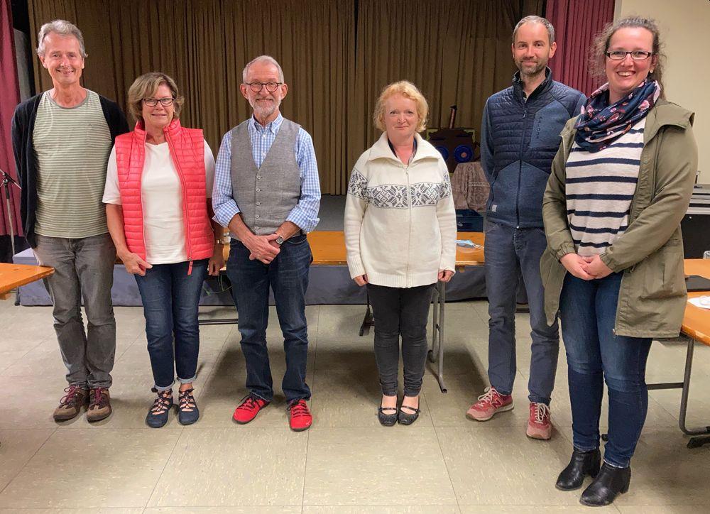 Förderverein der Maximilian-Kolbe-Schule Rheinbrohl: Mitgliederversammlung 2021