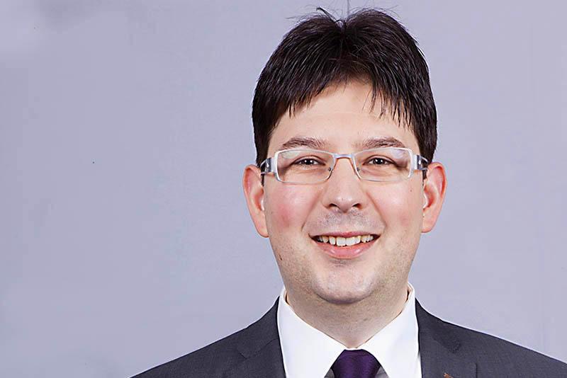 SPD: Einstimmig für Michael Mang als OB-Kandidat