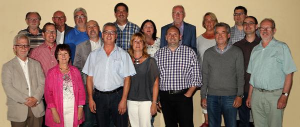 Kandidatenliste der FWG Wiedtal-Rengsdorfer Land steht fest