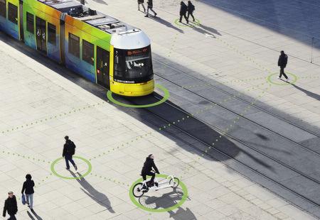 Innovative Projekte für nachhaltige Mobilität gesucht