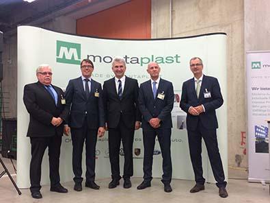 Montaplast gmbh kunststoffverarbeitung in morsbach