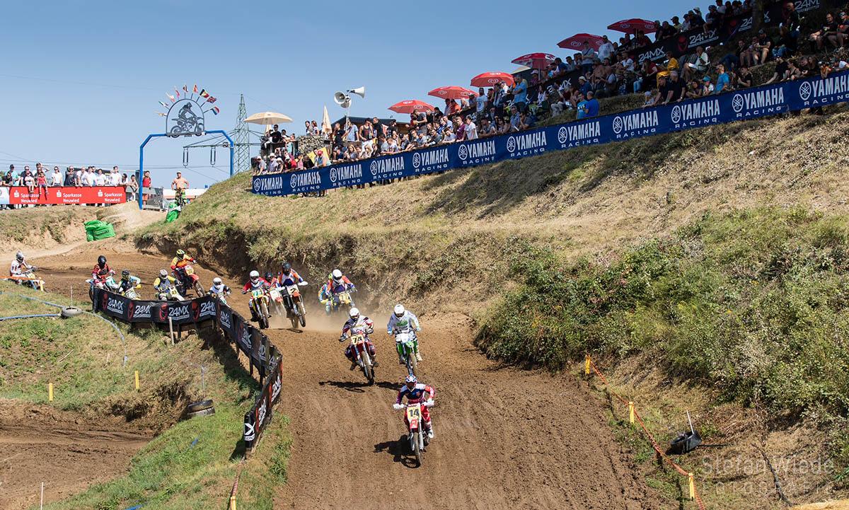 Ohlenberg: Motocross Meisterschaft 2021 stehen vor der Tür