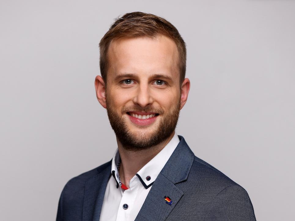 """Matthias Reuber (CDU): """"Probleme erkennen und klar benennen"""""""